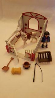 Pferdebox Playmobil