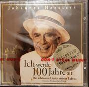 Johannes Heesters Ich werde 100