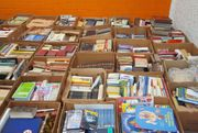 Bücher - Bücher - Bücher