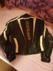 Motorrad Anzug