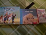 Kinder Bücher und Kinder Jugendliche