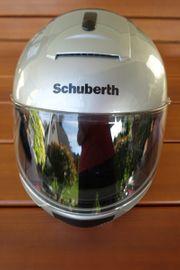 Motorradhelm Schubert