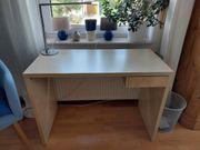 Neuwertiger Ikea Frisiertisch Schreibtisch