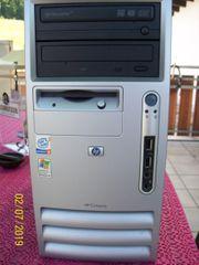 PC Intel Pentium CPU 2