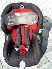 Kindersitz Autositz von Römer NEU