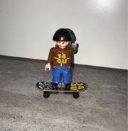 Playmobil Skateboarder 4754