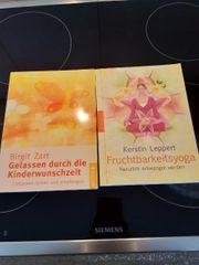 Bücher über die Fruchtbarkeit