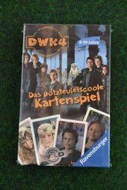 Verkaufe Ravensburger Kartenspiel von Die