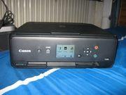 Canon Pixma - Ts5050