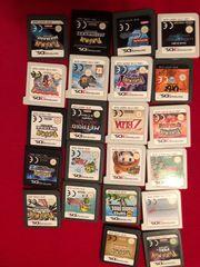 Auflösen der Nintendo DS 3DS