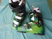 Skischuhe NORDICA schwarz grün Gr