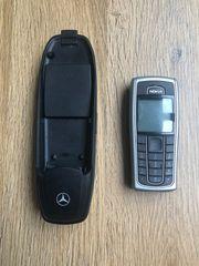 Mercedes Benz Original Handy Aufnahme