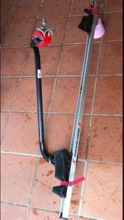 sherpas Fahrradträger mit Basisträger Astra