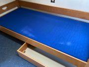 Verkaufe 2 gebrauchte Paidi Betten