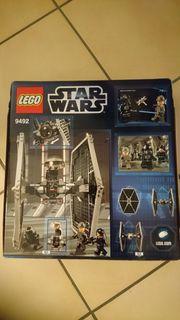 LEGO Star Wars 9492 TIE