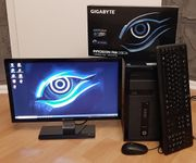 Gaming PC inkl 21 5