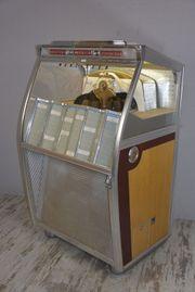 Jukebox Wurlitzer Modell 2150