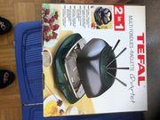 Raclette Griller Neu