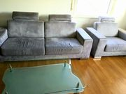 Marken Couch