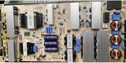 LG OLED 65 B8LLA Netzteilplatine