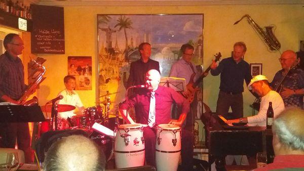 Jazz-Session im Rahmen Kulturherbst Oberstaufen