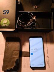 Samsung S9 schwarz 64 GB