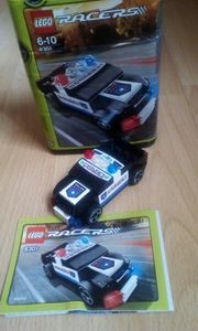 LEGO Racers Mini -grün- 2