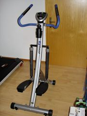 Stepper Power Fit von Crane