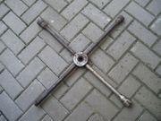 GEDORE Kreuzschlüssel Radschlüssel LKW PKW