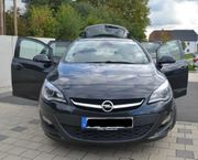 Opel Astra J 1 6