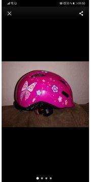 fahrradhelm Mädchen Abus
