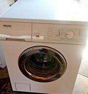 Waschmaschine Miele Novotronic W 961