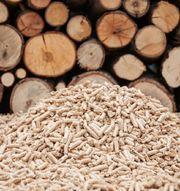 Verkaufe Holzpellet