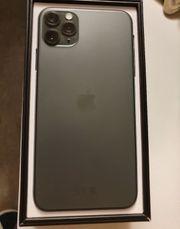 iPhone 11 Pro Max Midnight