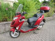 Roller KYMCO S4 Grand Dink