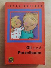Oli und Purzelbaum