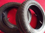 4 Stück Kinderwagen-Buggy Reifen mit
