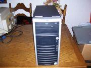 PC HP Proliant ML 110