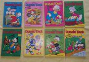 Donald Duck TB Comics von