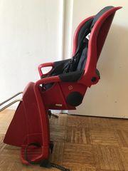 Römer Jockey Relax Fahrradsitz