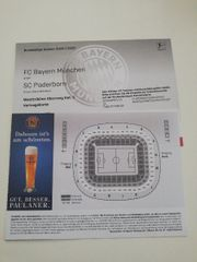 FC Bayern München vs SC