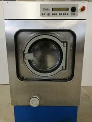 Gasbeheitzte 14Kg Waschmaschine von Miele