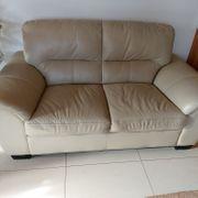 Sofa 3-Sitzer und 2-Sitzer