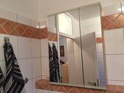 Design Bad Spiegelschrank