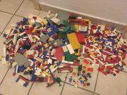 Lego Konvolut ca 4 2kg