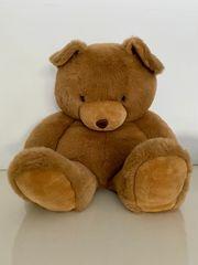 Stofftier Teddy Bär
