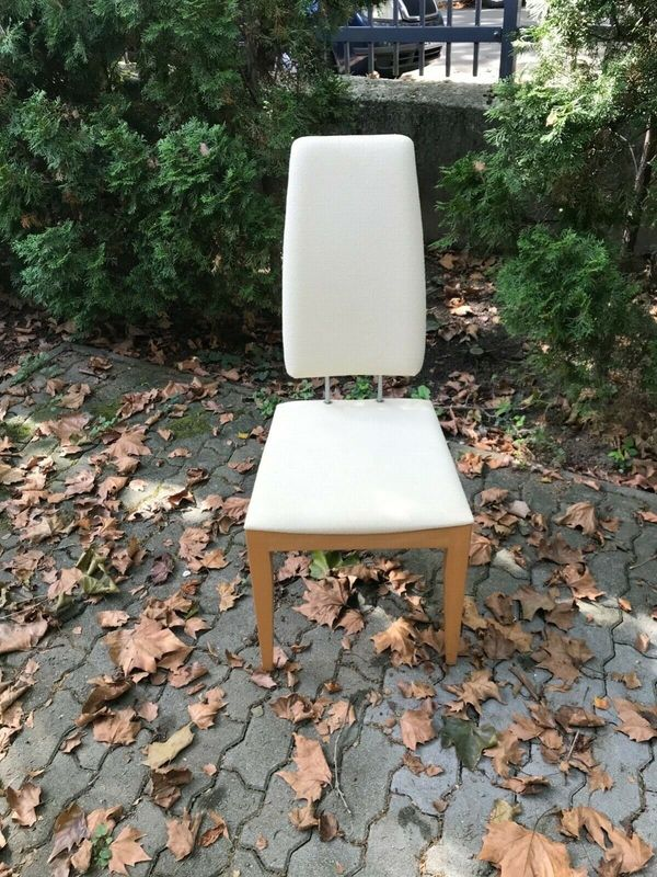 2 Tonon Designer Stühle Polster