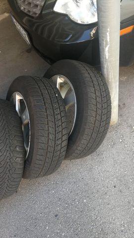 Bild 4 - 4 Winter Reifen 205 55 - Bregenz
