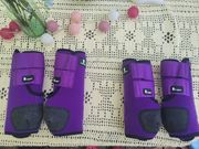 Legacy Classic Equine Gamaschen Set