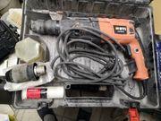 BTI schlagbohr Hammer Maschine